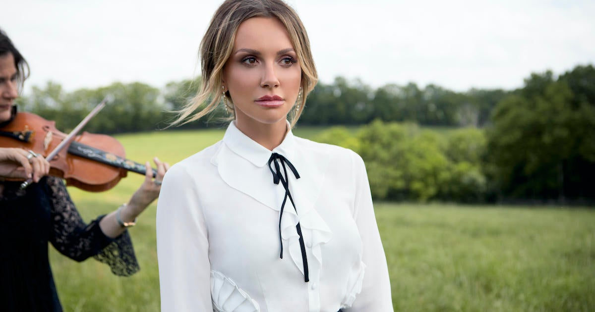 Carly Pearce Opens up About 'Digging Deep' for New Album '29: Written in Stone' (Exclusive).jpg