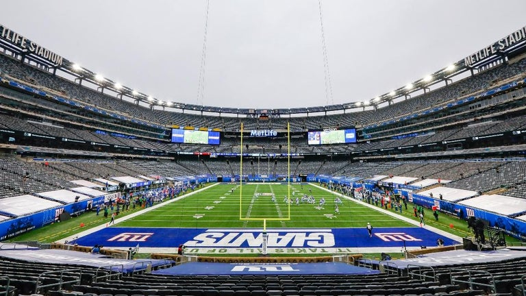 New York Giants Fan Discovers Maggots Served With Hot Dog