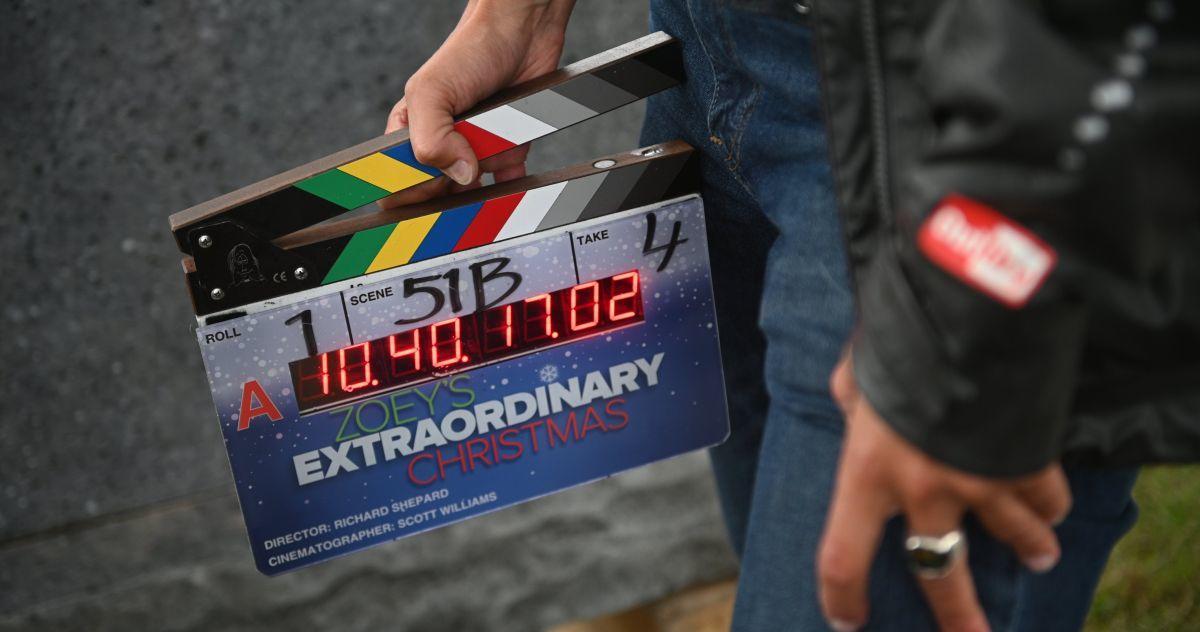 zoeys-extraordinary-christmas-movie-filming