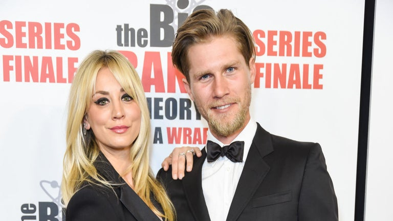 Kaley Cuoco's Ex-Husband Has Rebuttal to Her Divorce Filing