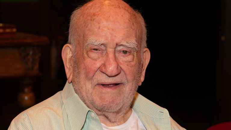 'Muppet Haunted Mansion' Features Ed Asner in One of His Last Roles