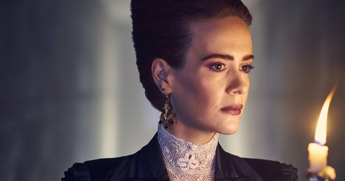 'American Horror Story' Star Sarah Paulson Reveals Future Status on Series.jpg