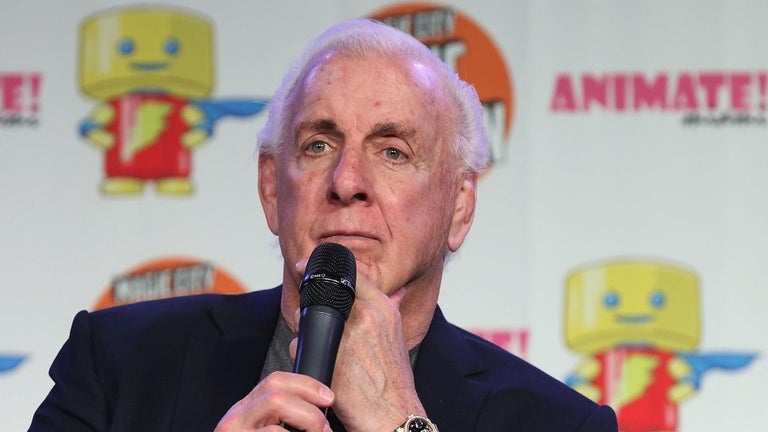 Social Media Goes After Ric Flair After Alleged Sexual Assault Incident Resurfaces in 'Dark Side of the Ring'
