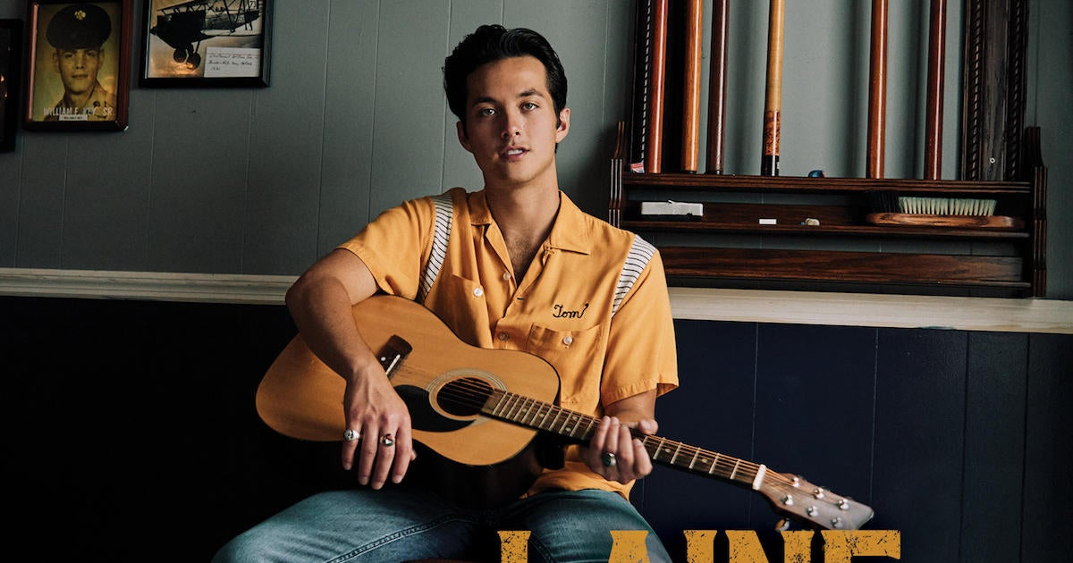 'American Idol' Winner Laine Hardy Releases Debut Album 'Here's To Anyone' (Exclusive).jpg