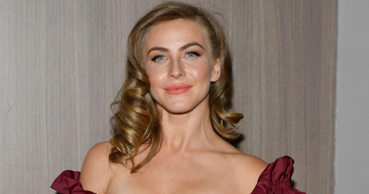julianne-hough-getty-images
