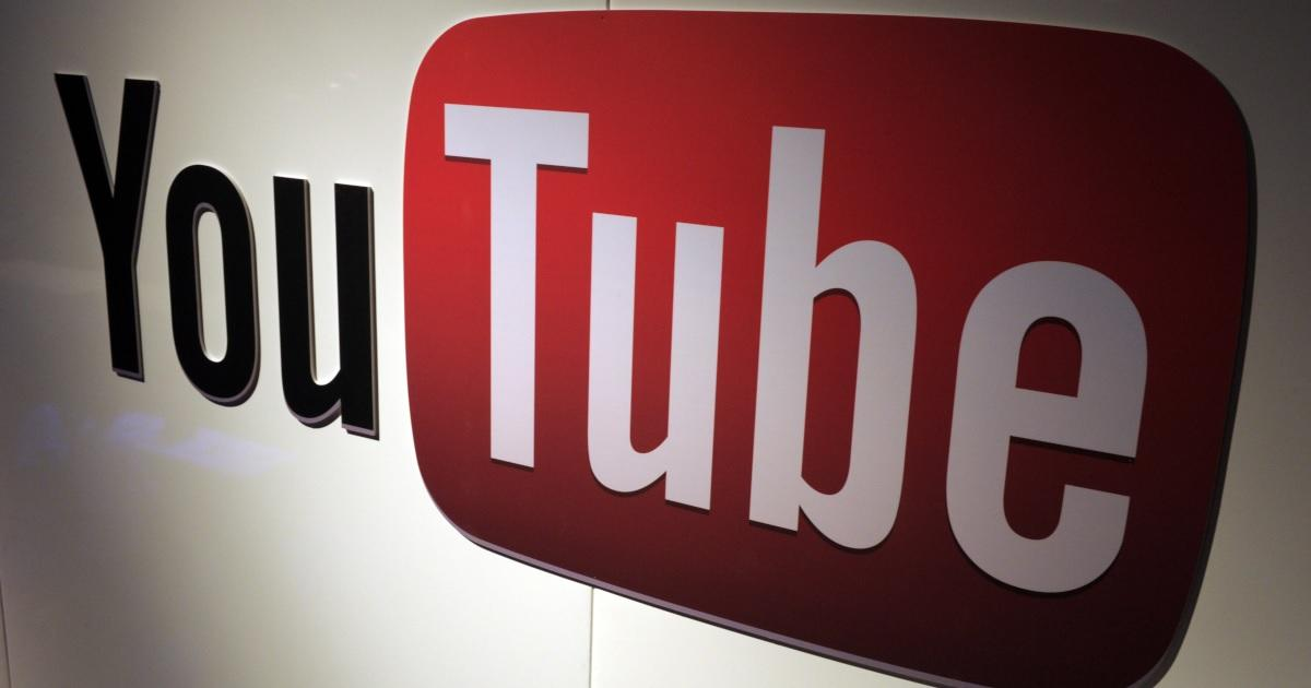 youtube-logo-getty-images