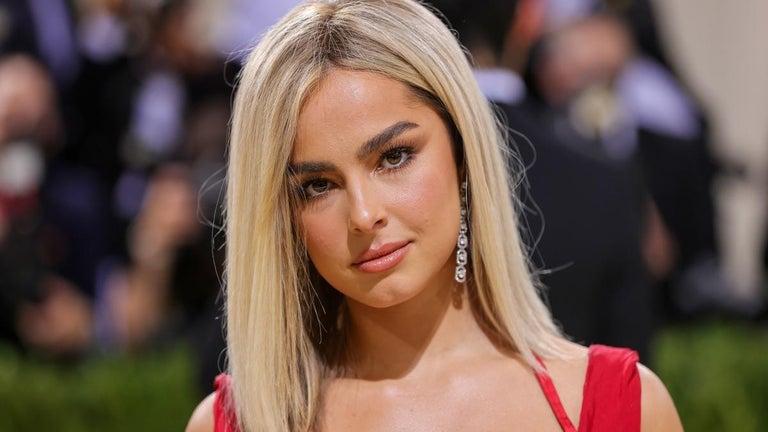 Addison Rae Cancels Performance 2 Days Before Music Festival Amid Met Gala Backlash