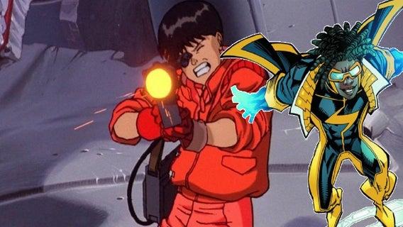 Akira Static