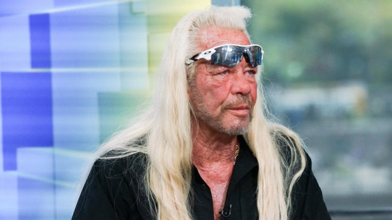 'Dog the Bounty Hunter' Shares Big Theory About Brian Laundrie's Location