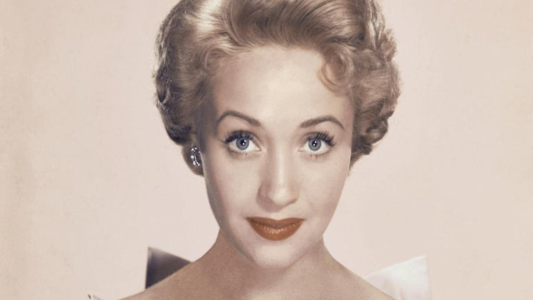 Jane Powell, Golden Age 'Royal Wedding' and 'Seven Brides for Seven Brothers' Star, Dead at 92