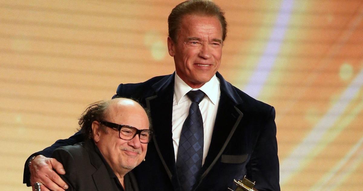 Arnold Schwarzenegger and Danny DeVito Reuniting for 'Twins' Sequel.jpg