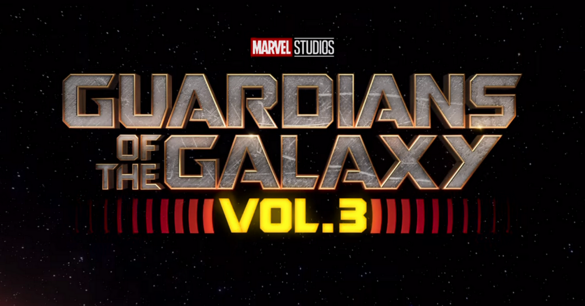 """""""So Emotional"""" Guardians of the Galaxy Vol. 3 Script Left Stars in """"Floods of Tears"""""""