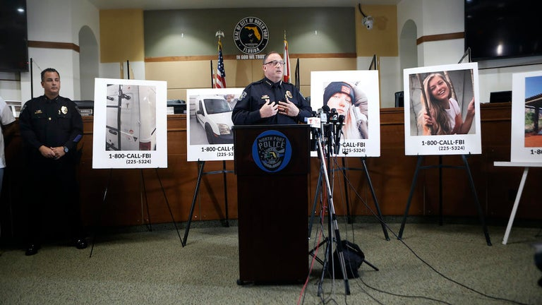 Gabby Petito's Boyfriend Brian Laundrie's Lawyer Says He's Missing, But Her Family Disagrees