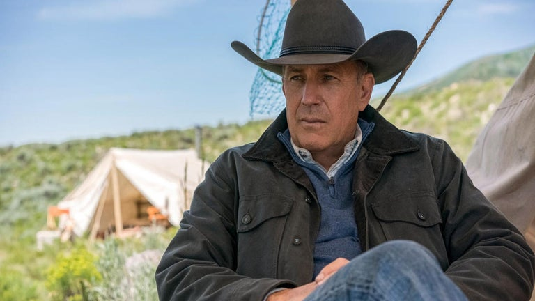 'Yellowstone' Reveals First Look at New Character