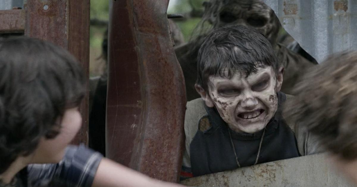 the-walking-dead-gus-morgan-cameo-walker-season-11