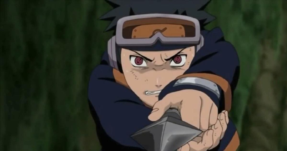 Naruto Cosplay Travels To Obito's Tragic Past