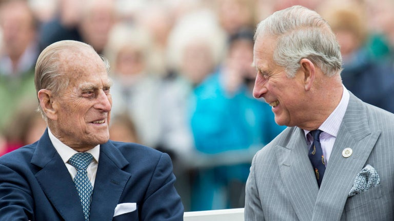 Prince Charles Reveals Final Conversation With Prince Philip