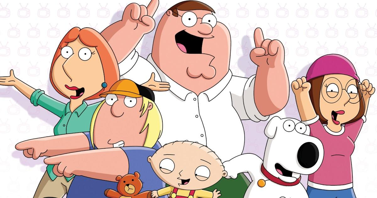 'Family Guy' Will Move Exclusively to New Home After Adult Swim Exit.jpg