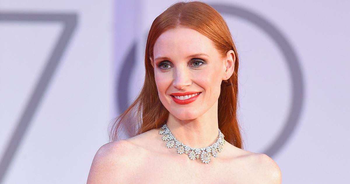 jessica-chastain-getty-images