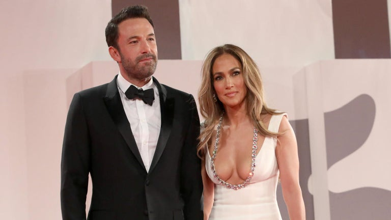 Ben Affleck Opens up About Jennifer Lopez in Rare Interview