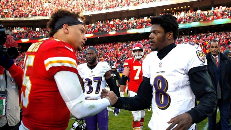 'Sunday Night Football': Time, Channel and How to Watch Chiefs vs. Ravens