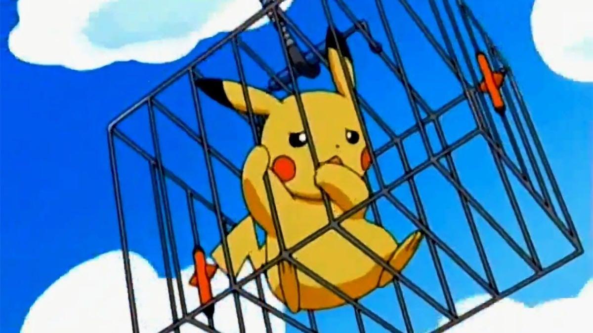 Pokemon Products Stolen in Daring Toy Store Heist