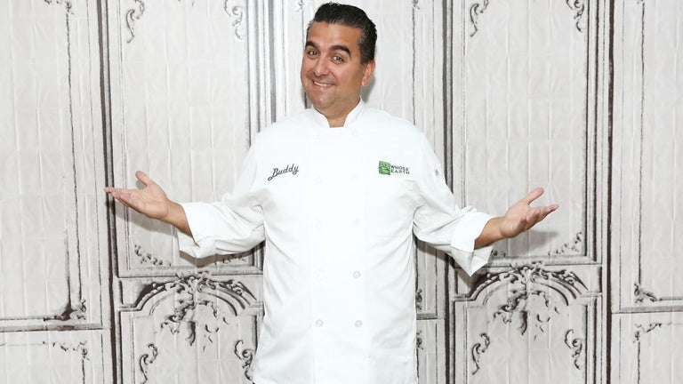 'Cake Boss' Buddy Valastro Updates Condition of Hand After Shocking Injury 1 Year Ago