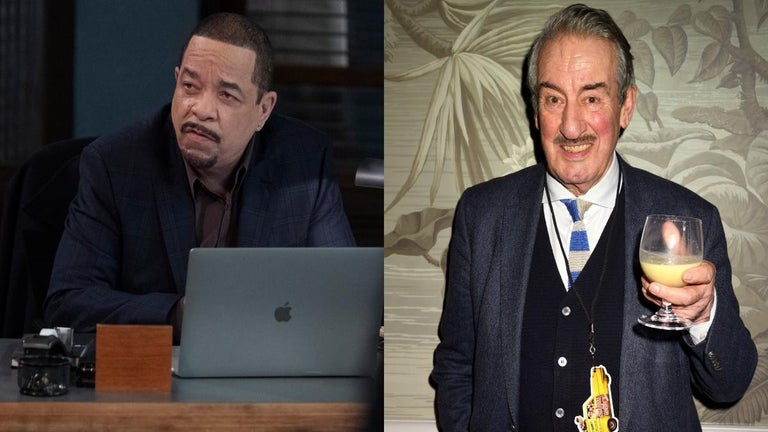 Ice-T Mourns Loss of Surprising Twitter Friend John Challis, 'Only Fools and Horses' Actor