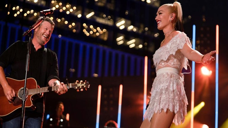 Gwen Stefani Is Thankful for Blake Shelton and His Successful Country Coattails