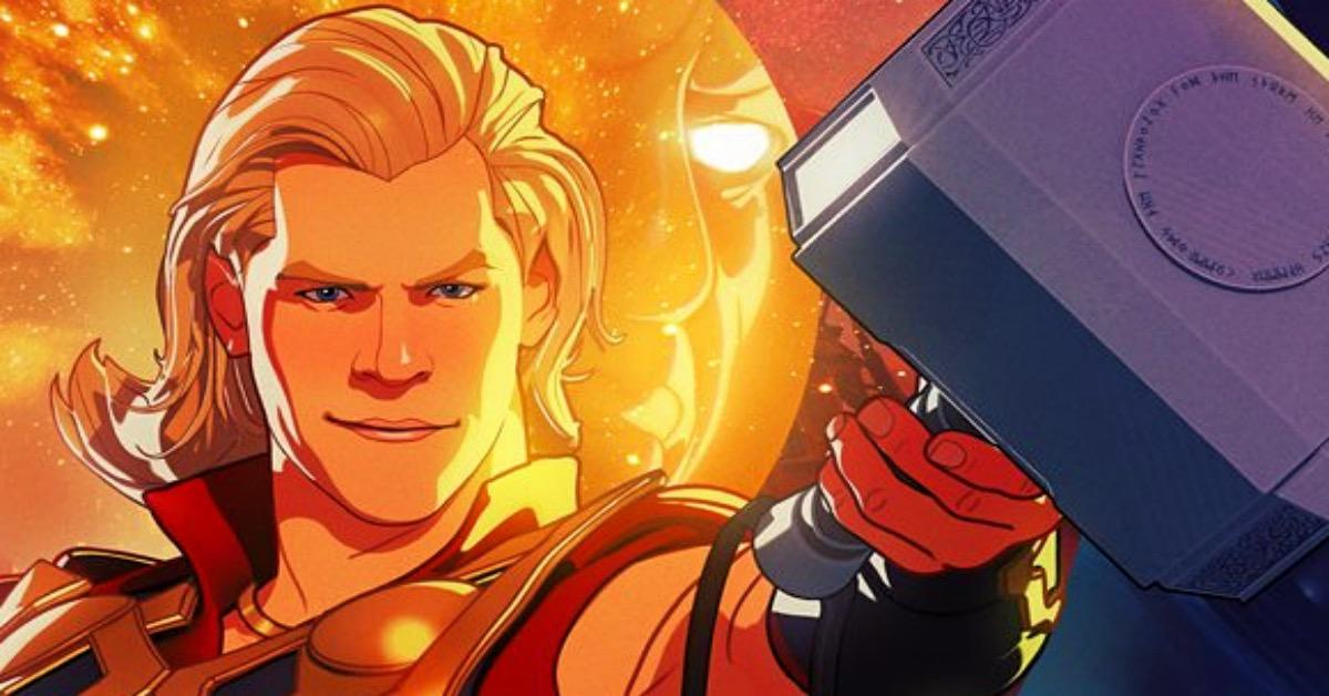 """Marvel's What If...? Delayed Episode Is """"Pure Comedy"""""""
