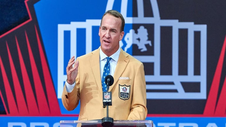 Peyton Manning Reportedly Has Major Plans Concerning His NFL Future