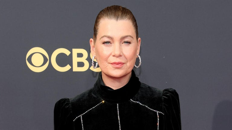 Ellen Pompeo Says 'Grey's Anatomy' Fans Are 'Not Far Off' With Series Nearing End