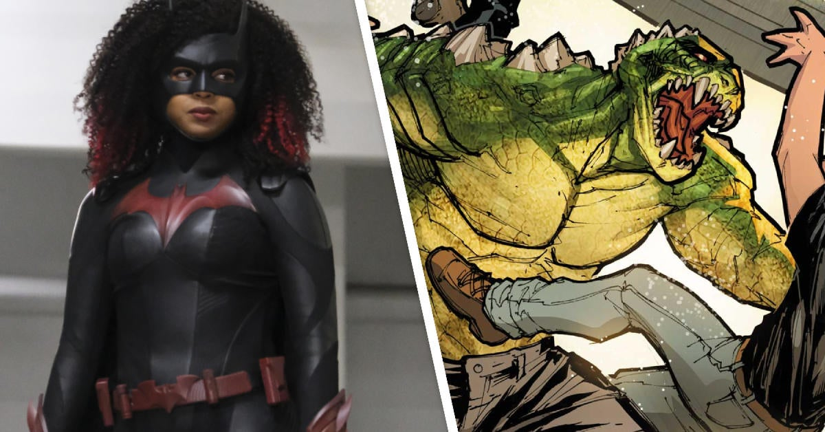 batwoman-killer-croc