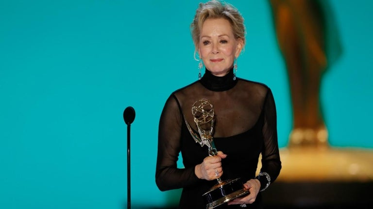 Jean Smart's Emotional Tribute to Her Late Husband Was a Special 2021 Emmys Moment