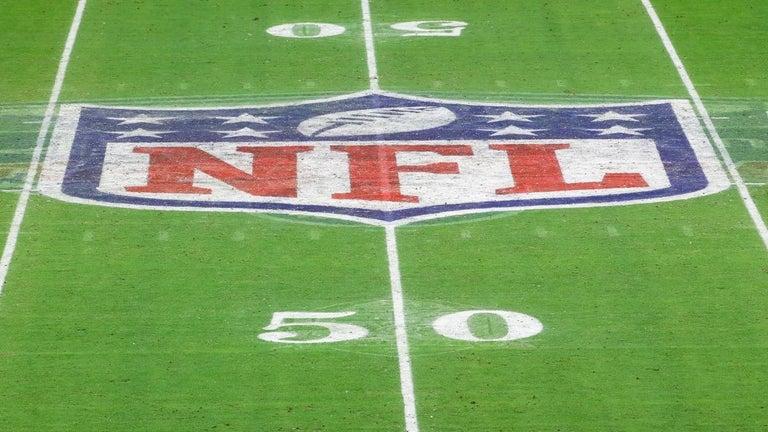 NFL Stadium Catches Fire, 1 Person Injured