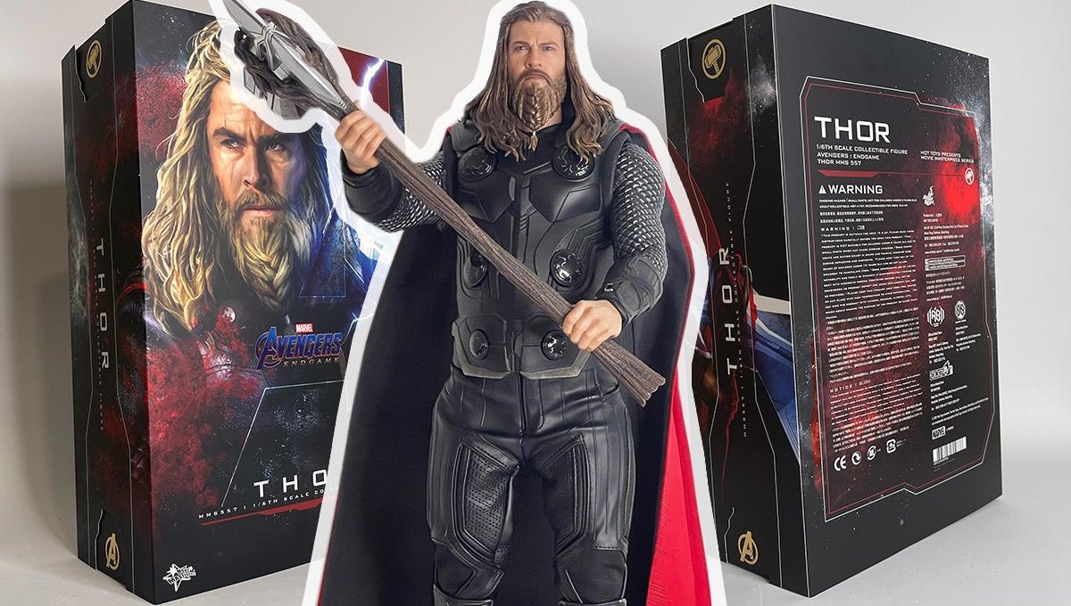 thor-figure-unboxing