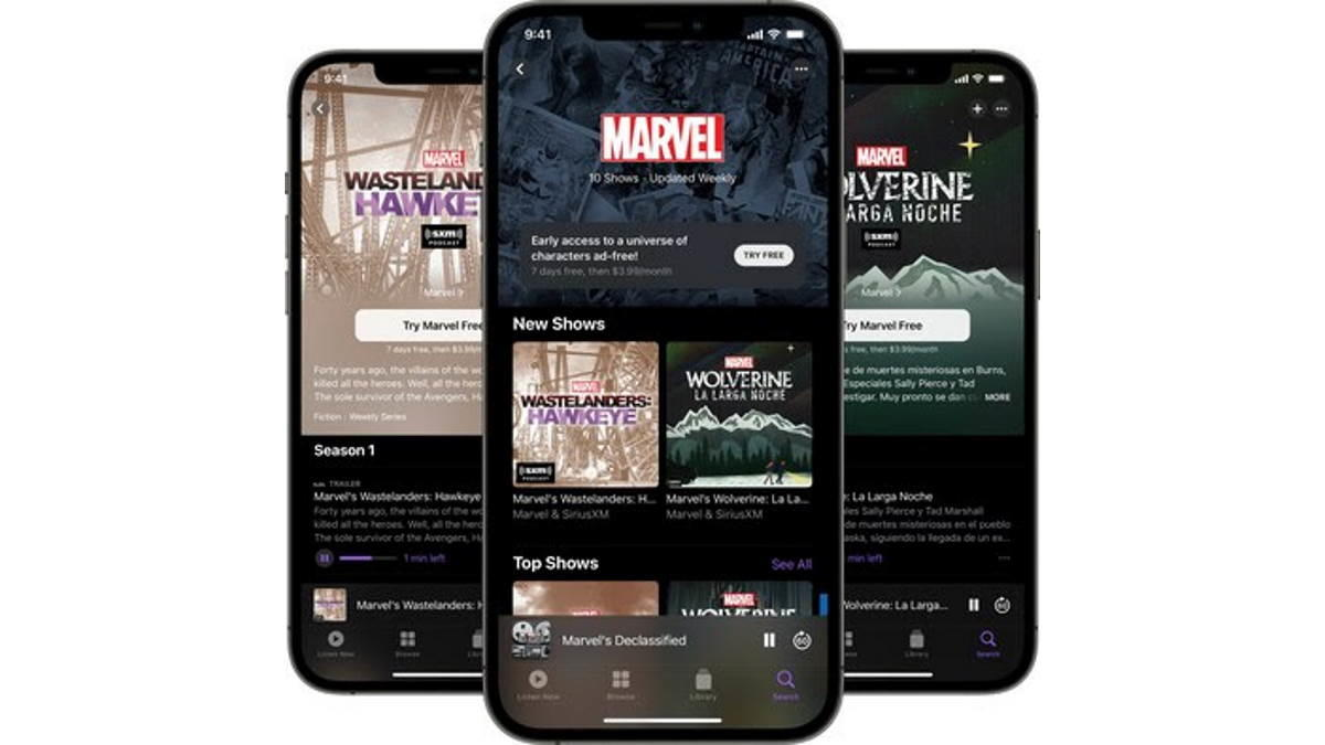 marvel-podcasts-unlimited