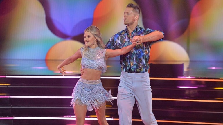 'DWTS' 2021: WWE's The Miz Debuts With Witney Carson, and Viewers See Promise