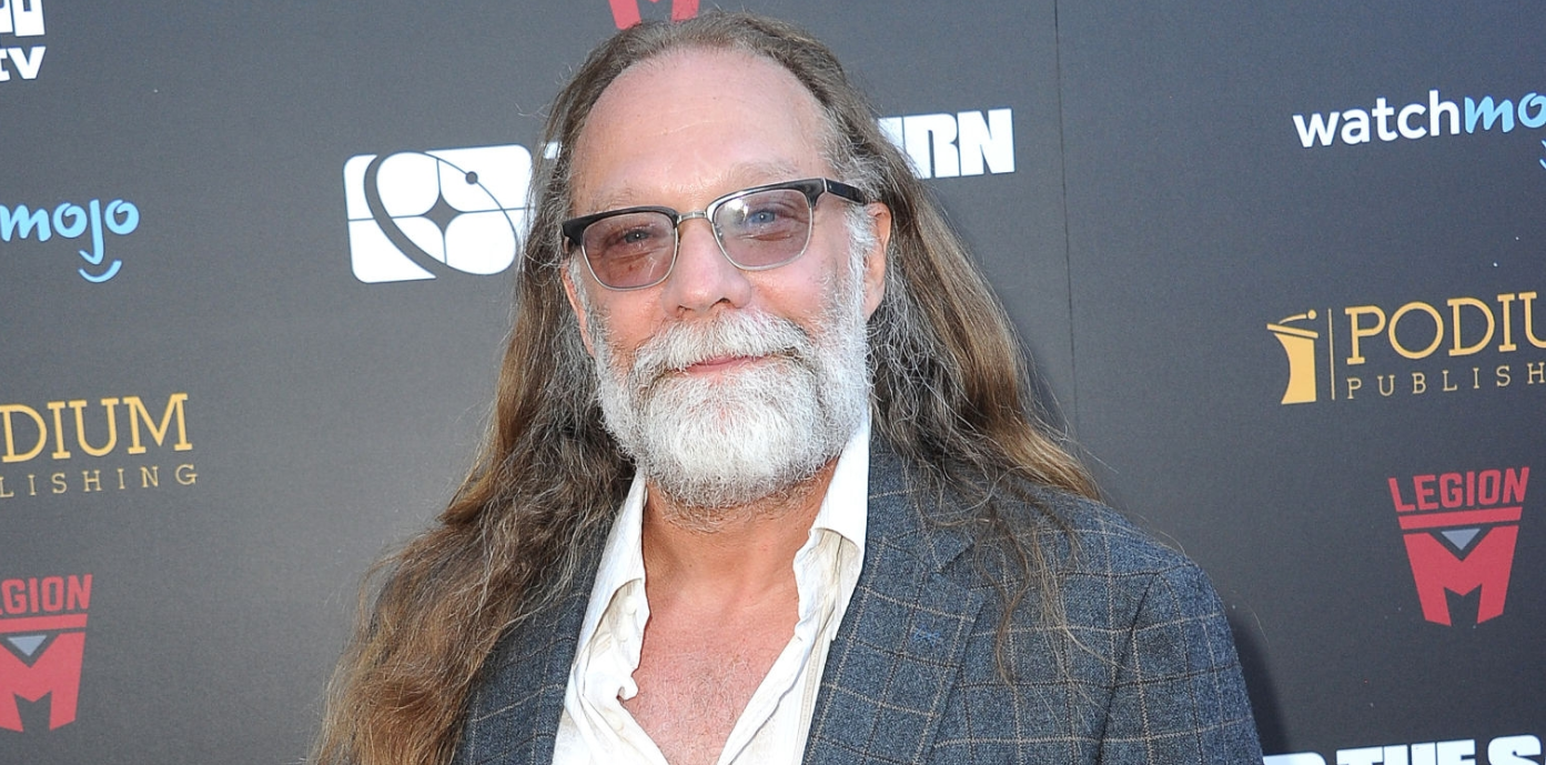 'Creepshow' Season 3 Director Greg Nicotero Feels Horror Makes 'Relevant Social Commentary' Without 'Preaching'.jpg