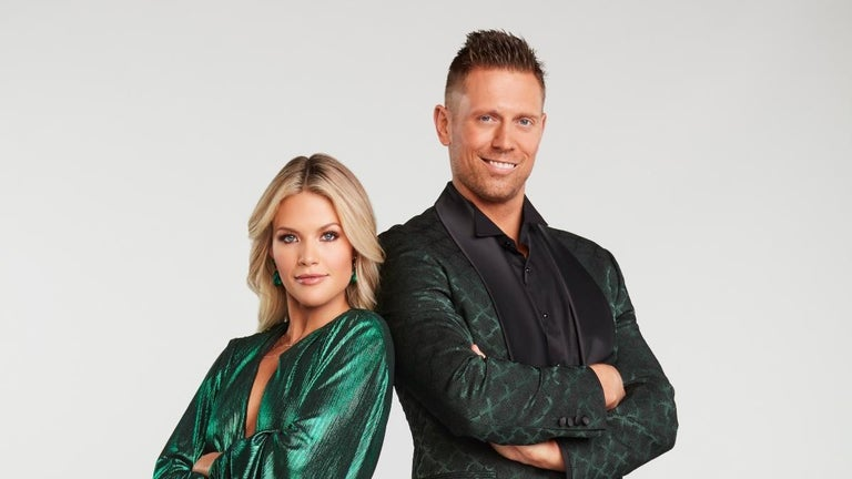 'DWTS' 2021: Watch WWE's The Miz Dance With Witney Carson on the Season 30 Premiere
