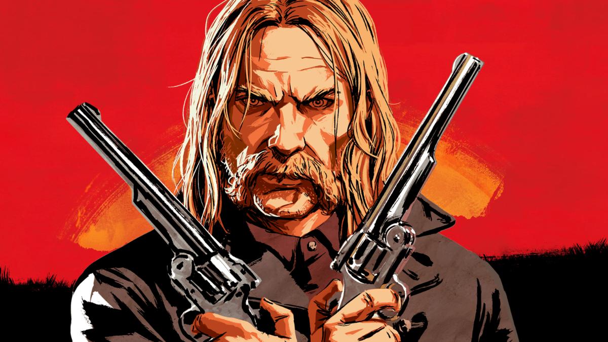 "Red Dead Redemption 2 Online Update Slammed For ""Removed Content"""