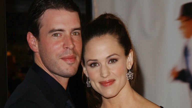 Scott Foley Reveals How He Handles Bumping Into Ex-Wife Jennifer Garner at Hollywood Events