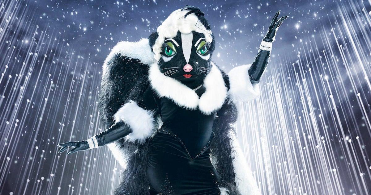 masked-singer-skunk