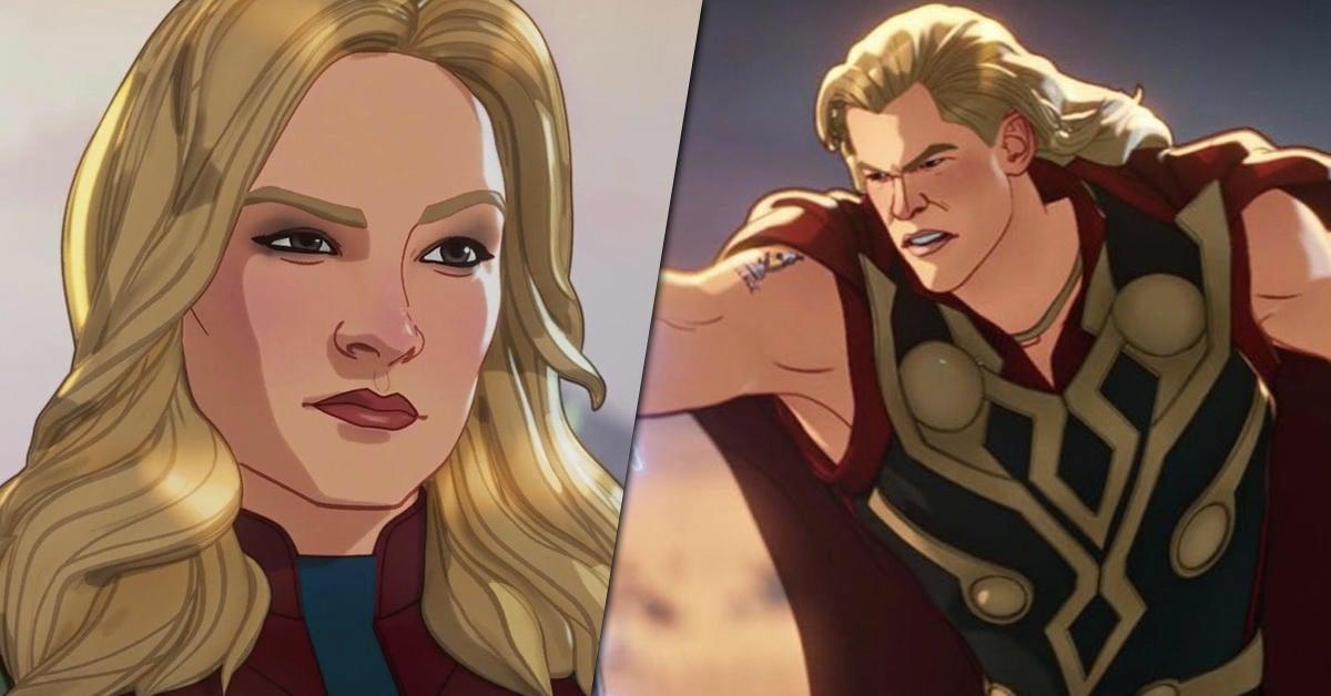 marvel-what-if-thor-captain-marvel