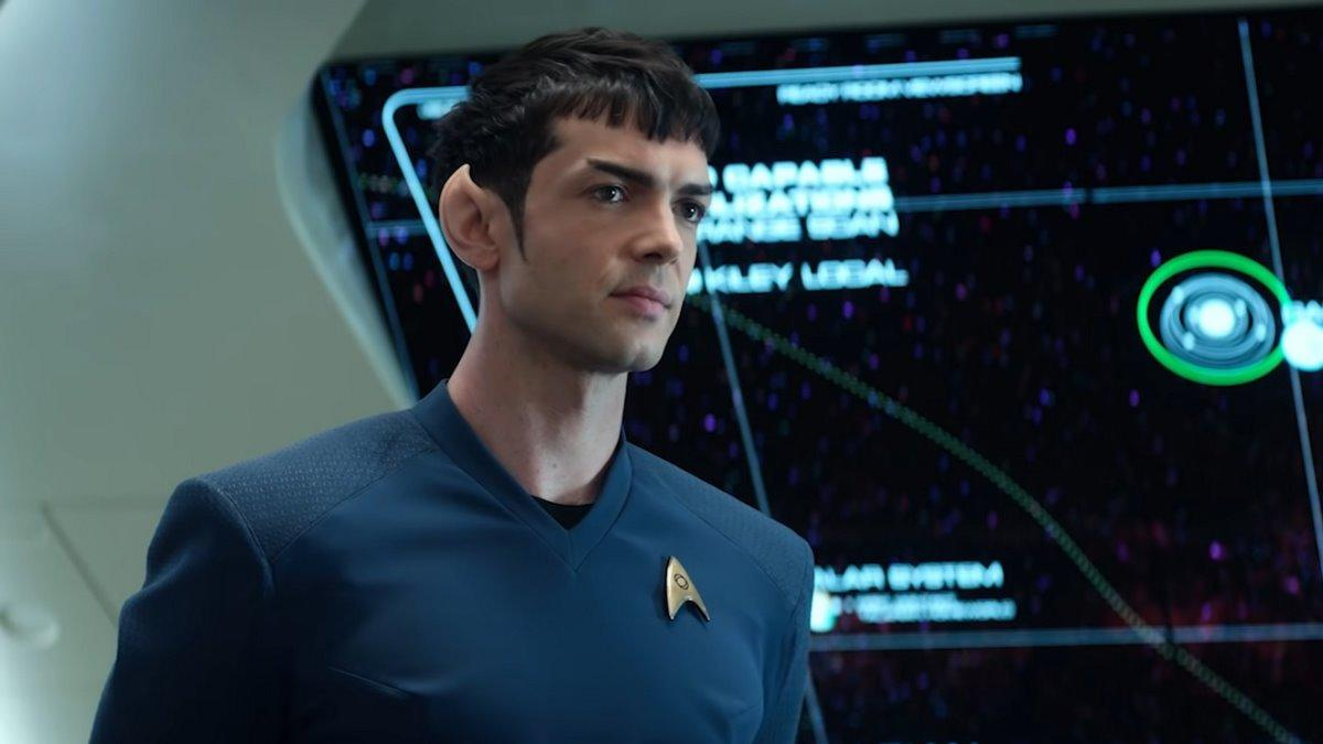 Star Trek: Strange New Worlds EP Confirms Show Is Fully Episodic With One Catch