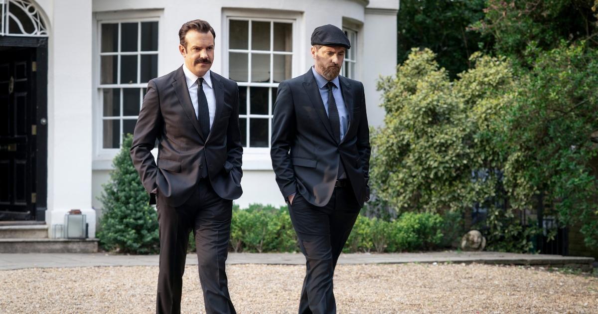 'Ted Lasso' Season 2: Cast Members Debate Life After Death in Episode 10 Sneak Peek.jpg