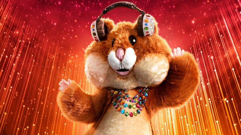 Who Is Hamster in 'The Masked Singer' Season 6?