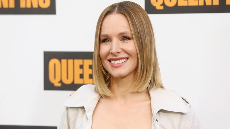 Kristen Bell Says Her and Dax Shepard's Daughters Leave Threatening Notes Around the House