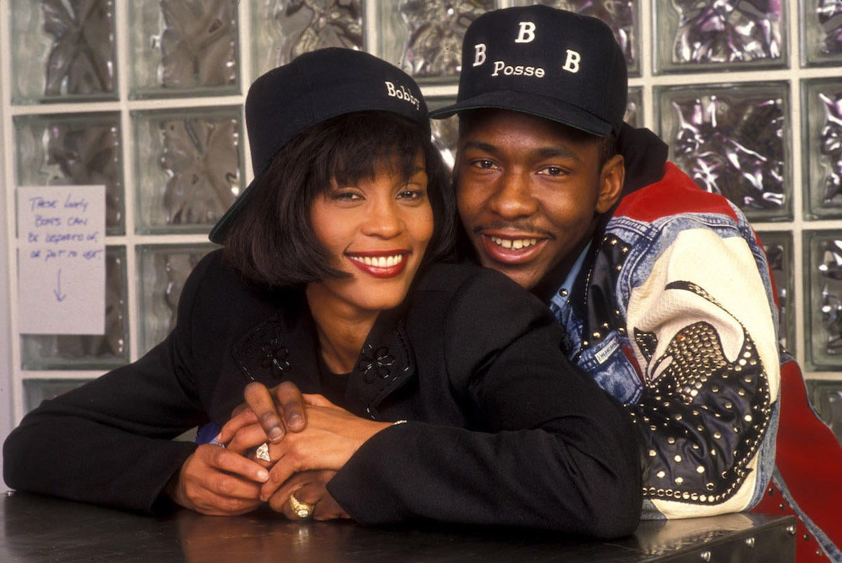 Whitney Houston Movie Finds Its Bobby Brown.jpg