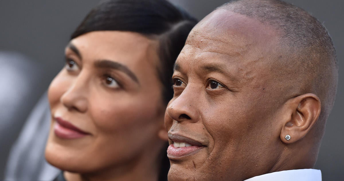 nicole-young-and-dr-dre